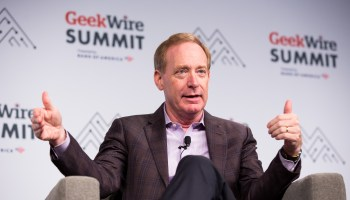 Microsoft's Brad Smith cites Boeing crisis as cautionary tale for intelligent machines, calls for AI kill switch