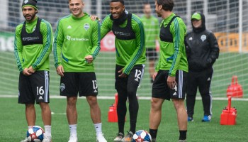 From new owners to on-field analytics, here's how technology impacts the Seattle Sounders FC