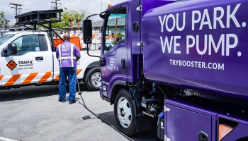 Booster Fuels brings mobile gas delivery service to Seattle region as part of nationwide expansion