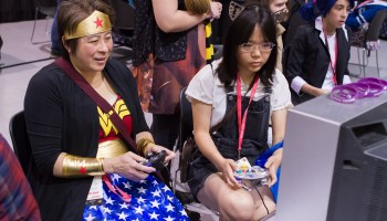 With women at its heart, GeekGirlCon celebrates geeky minorities and fans of all ages