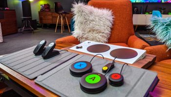 Logitech teams up with Microsoft for new low-cost Xbox Adaptive Controller accessory kit
