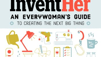Book excerpt: Heroclip creator Mina Yoo's 'Be an InventHer' aims to inspire women to 'just go for it'