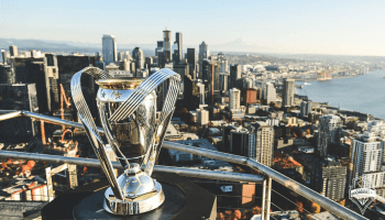 Seattle vs. Toronto: Ranking their tech hubs and sports clout as cities face off for MLS Cup