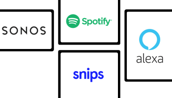 Spotify opens its free tier to Amazon Alexa devices, as Sonos acquires voice assistant startup Snips