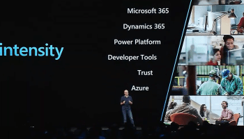 Microsoft unveils Azure Arc, aiming to fend off Google and Amazon with new hybrid cloud tech
