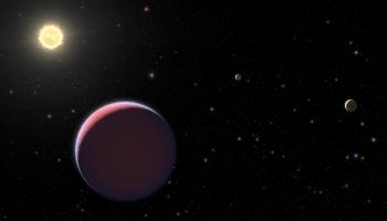 Kepler 51 planets