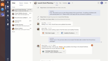 Microsoft Teams app for Linux debuts in public preview