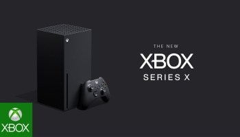 Console vs. cloud: What Microsoft's new Xbox Series X says about the future of gaming