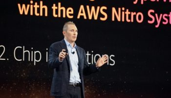 AWS antitrust? How Amazon's cloud unit would defend against an expanded FTC inquiry