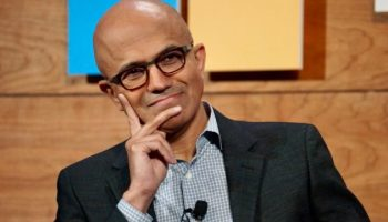 Why this investment firm is pushing Microsoft to put an employee on the tech giant's board