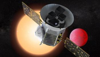 NASA.s TESS probe