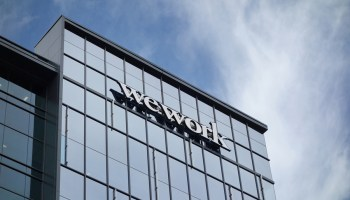 Report: WeWork's real estate activity plummets following aborted IPO