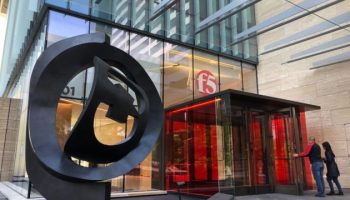 Former F5 Networks employee sues company, alleging pregnancy discrimination and retaliation