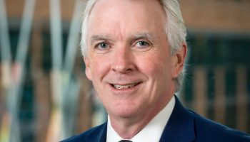 Fred Hutch names Thomas Lynch new president: 'We're going to make remarkable leaps'
