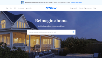 Zillow Group 'pleased' with ruling in federal patent suit over mobile real estate search apps