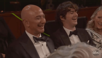 'Jeff Bezos is so rich … ': Amazon CEO called out in multiple jokes during opening of Oscars