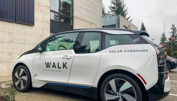 Car-sharing is back in Seattle — kind of: Envoy launches new electric service at residential buildings
