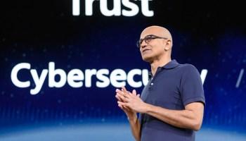 Amazon: Pentagon should have tossed Microsoft's JEDI bid over 'noncompliant storage solution'