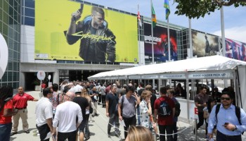 E3 organizers cancel giant video game conference