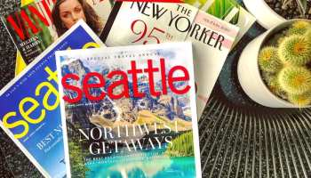 Tech veteran Jonathan Sposato buys Seattle magazine as a voice for the growing city