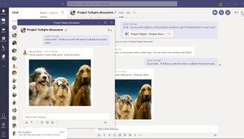 Microsoft Teams tops 75M daily active users, as Zoom adjusts its own user numbers