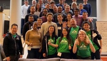 TechStars的西雅图:符合最新的队列作为创始人和加速器适应在一片大流行