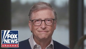 Bill Gates on FOX News: US can beat COVID-19 death projections with nationwide distancing and better testing