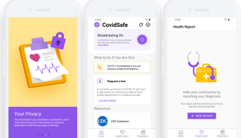 UW and Microsoft release contact-tracing app, aiming to battle COVID-19 while preserving privacy