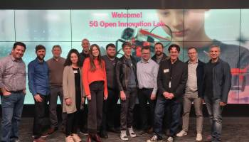 T-Mobile, Intel, NASA unveil 5G Open Innovation Lab in Seattle to help startups tap potential of 5G