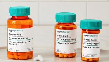 亚马逊药房:在线药店和Prime Rx折扣将科技巨头的触角延伸到医疗保健领域