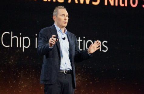 Andy Jassy CEO of Amazon, Ciara pop star, and many other GeekWire Summit: Speakers from the top