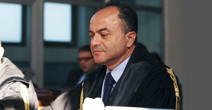 Al TG Zero, il procuratore di Catanzaro Nicola Gratteri   Radio Capital