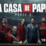 La Casa Di Carta 3 è Online Su Netflix Ledizione Estesa