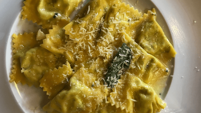 Osteria di Fornio