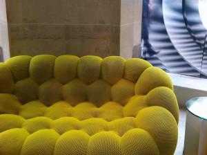 Bubble sofa Roche Bobois