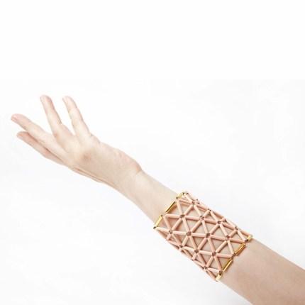 3a.ANGEL STAR bracelet