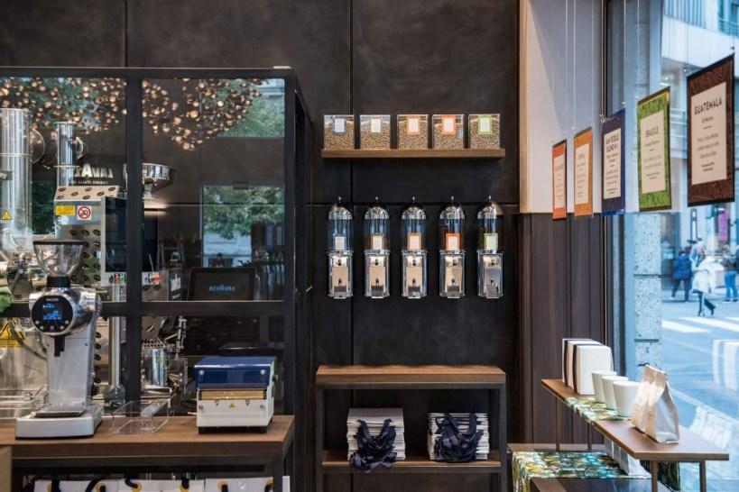 Lavazza-Flagship-Store