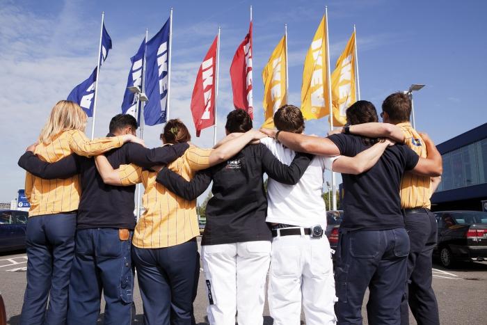 Ikea Cerca Dirigenti Al Via I Corsi Di Management Per 32