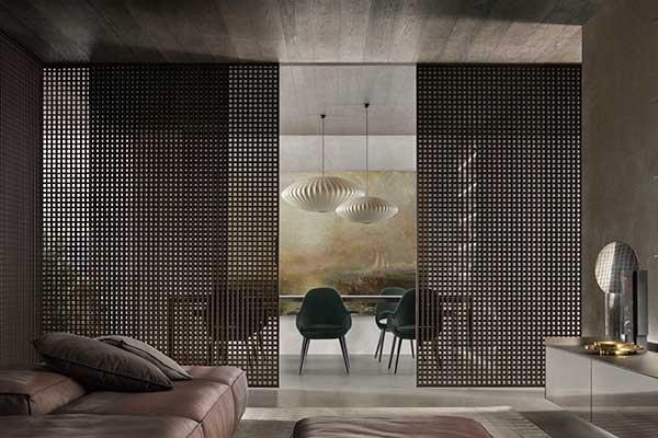 Daimon Ispirazione Giapponese Per Rimadesio Casa Design