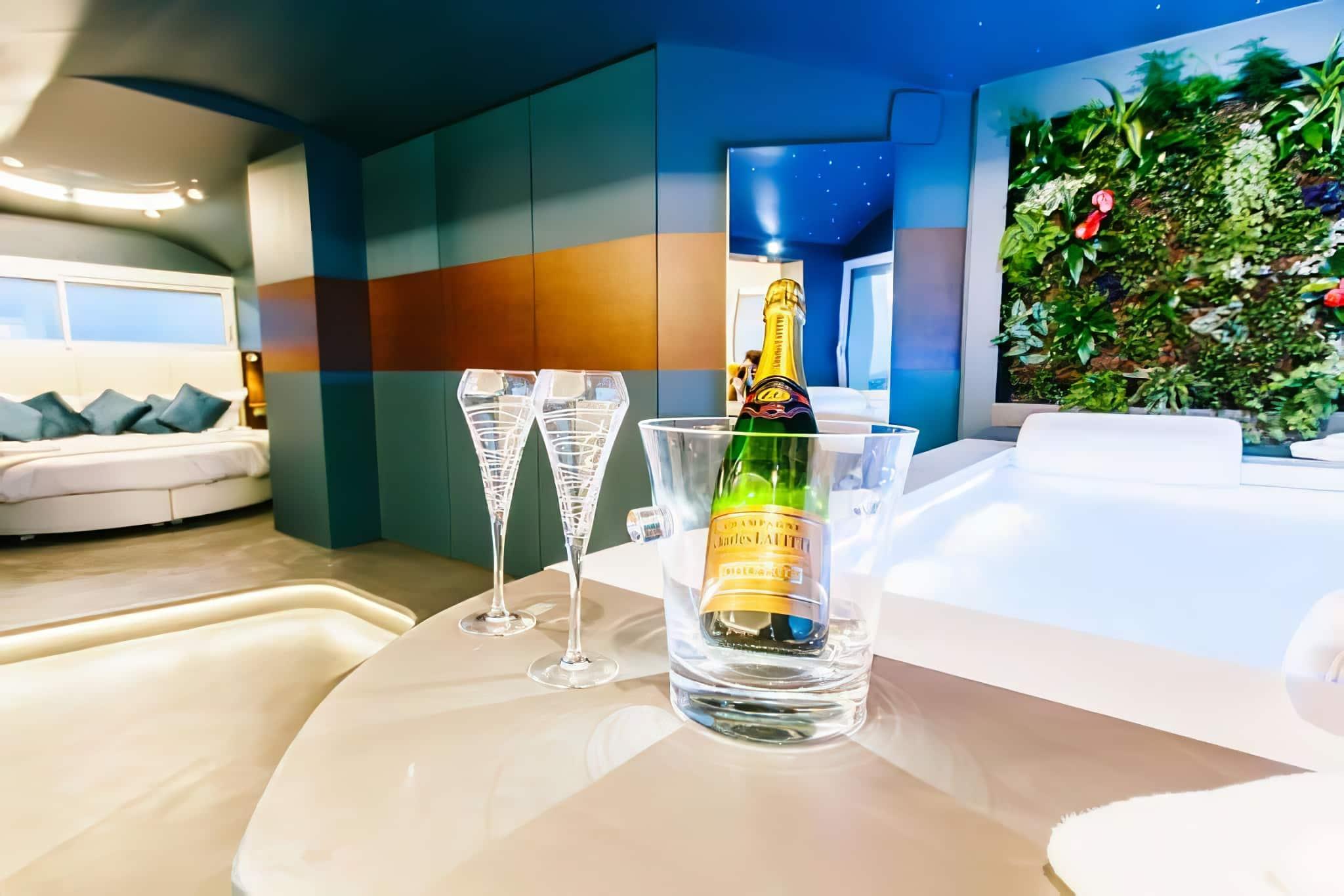 Les 6 Hotels Les Plus Romantiques De Toulouse