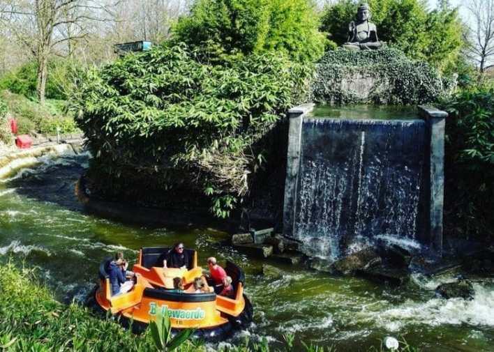 متنزه بلجيكي
