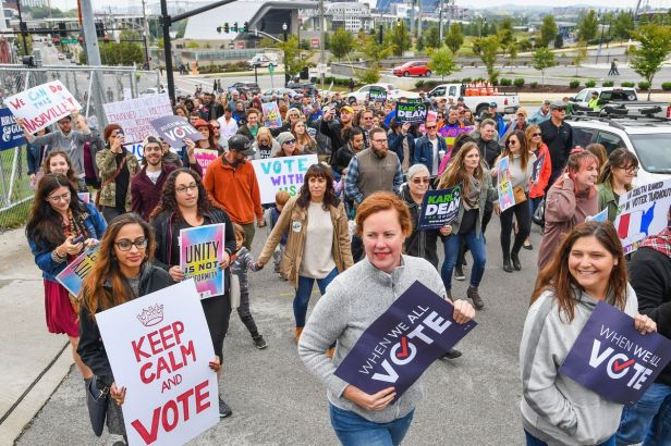 REPORT: Young People Are the Pathway to Victory in 2020 | Generation  Progress Generation Progress