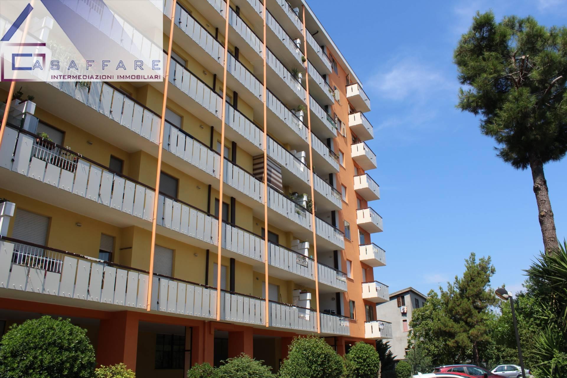 Appartamento In Vendita A Pescara Cod 154