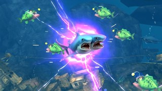 Double Head Shark Attack - Multiplayer