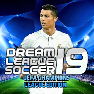 Dream League 19 UCL