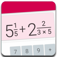 Fractions Calculator - calculate and compare