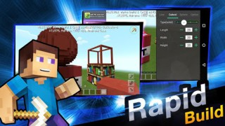 Master for Minecraft- Launcher