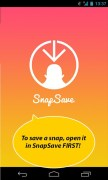SnapSave for Snapchat