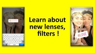 Filters for Snapchat -Effects, Edit Photo, Snap it