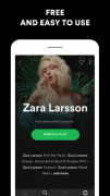 Spotify: Free Music and Podcasts Streaming